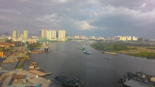 Waterfront-saigon-view